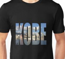 Kobe Unisex T-Shirt