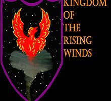 Kingdom of the Rising Winds by MissMyrna