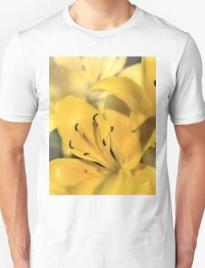 Bright Yellow Unisex T-Shirt
