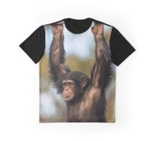 Hanging About Graphic T-Shirt