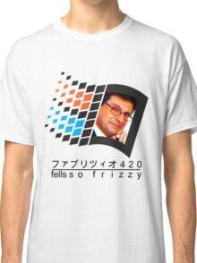 FRIZZI 420 Classic T-Shirt