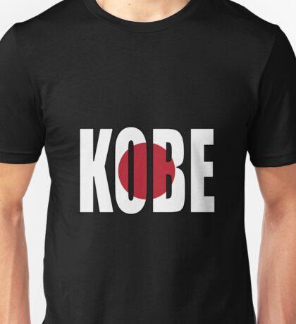 Kobe. Unisex T-Shirt