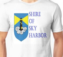 Shire of Sky Harbor Unisex T-Shirt
