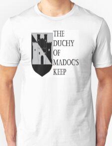 Duchy of Madoc's Keep Unisex T-Shirt