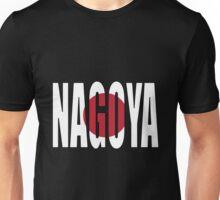 Nagoya. Unisex T-Shirt