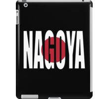 Nagoya. iPad Case/Skin