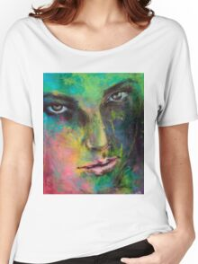 Introspection 2 Women's Relaxed Fit T-Shirt