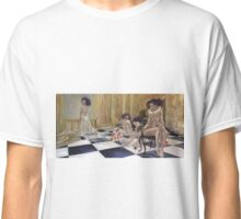 """Defenceless"" from ""Feuilleton"" series Classic T-Shirt"