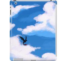 Flight iPad Case/Skin