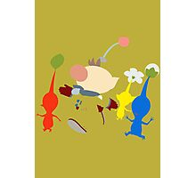 Captain Olimar Photographic Print