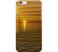 Sunset Madness iPhone Case/Skin