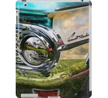 Crazy 'Bout a Mercury iPad Case/Skin
