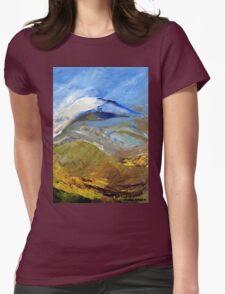 Malutiberge Womens Fitted T-Shirt