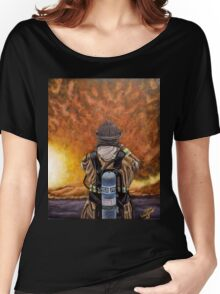 When Hell comes to visit Women's Relaxed Fit T-Shirt