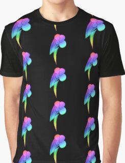 MLP - Cutie Mark Rainbow Special - Rainbow Dash V2 Graphic T-Shirt