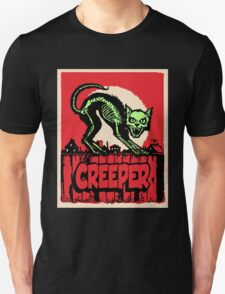 CAT CREEPER T-Shirt