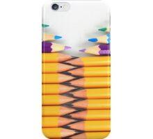 Open Up iPhone Case/Skin