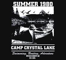 Camp Crystal Lake Summer 1980 Unisex T-Shirt