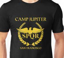 Camp Jupiter Unisex T-Shirt