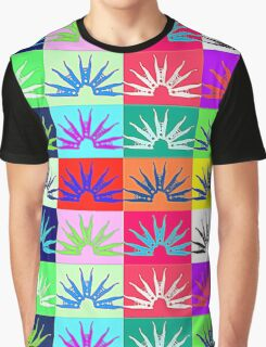Pegged  Graphic T-Shirt