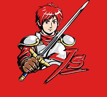 Ys - Adol (Red) Unisex T-Shirt
