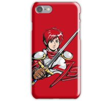 Ys - Adol (Red) iPhone Case/Skin