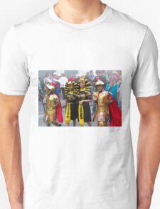 Cuenca Kids 779 Unisex T-Shirt