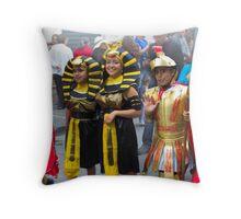 Cuenca Kids 779 Throw Pillow