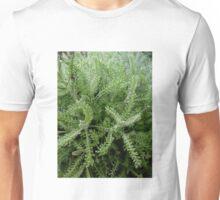 Emerald green gem Unisex T-Shirt