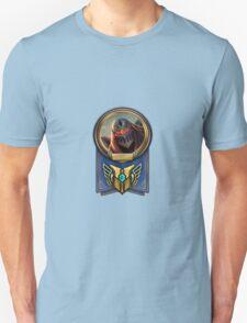 League of Legends - Zed Champion Mastery 7 Unisex T-Shirt