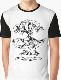 RESTURANT FOR THE MIND - Logo  Graphic T-Shirt