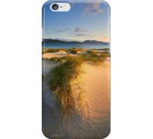 Luskentyre Light iPhone Case/Skin