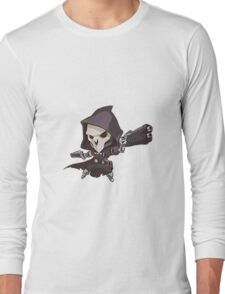 The Reaper Long Sleeve T-Shirt