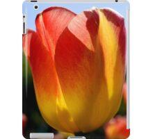 tulip 1 iPad Case/Skin
