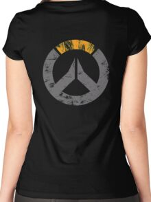 overwatch Women's Fitted Scoop T-Shirt