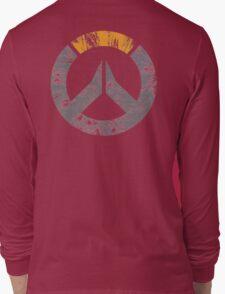 overwatch Long Sleeve T-Shirt