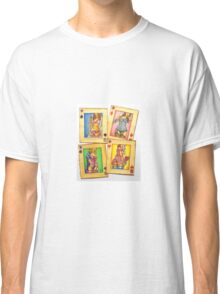 Playing for Happiness Classic T-Shirt