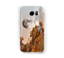 Moon Journey Samsung Galaxy Case/Skin