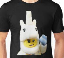 UNICORN GIRL Unisex T-Shirt