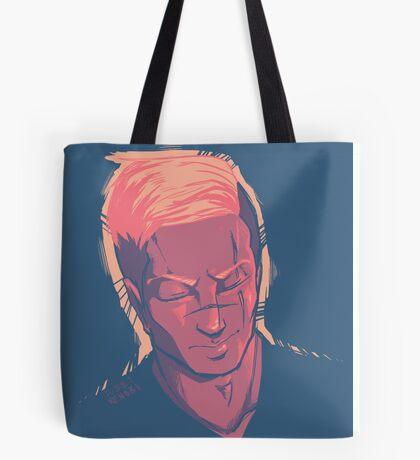 Sebastian Moran Tote Bag