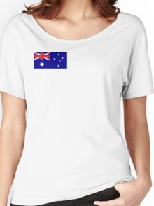 Australia Pillows & Totes Women's Relaxed Fit T-Shirt