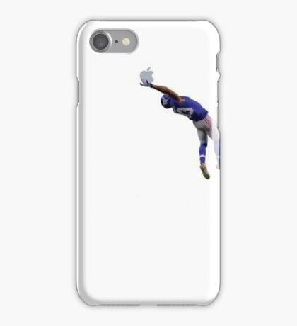 Odell Beckham Jr catching an Apple iPhone Case/Skin