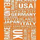 Bill Hicks - Around The World by sastrod8