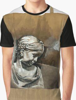 My goddess Graphic T-Shirt