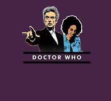 Doctor Of Bill Intent Unisex T-Shirt