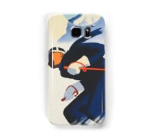 Ski Austria Samsung Galaxy Case/Skin