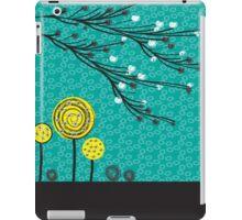 Geometric Nature III iPad Case/Skin