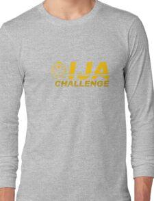 IJA Challenge Long Sleeve T-Shirt