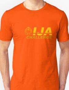 IJA Challenge T-Shirt