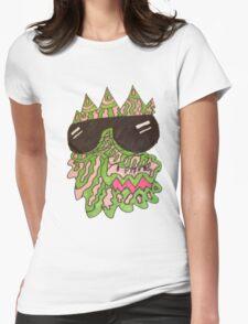 PX$HLIZARD Womens T-Shirt